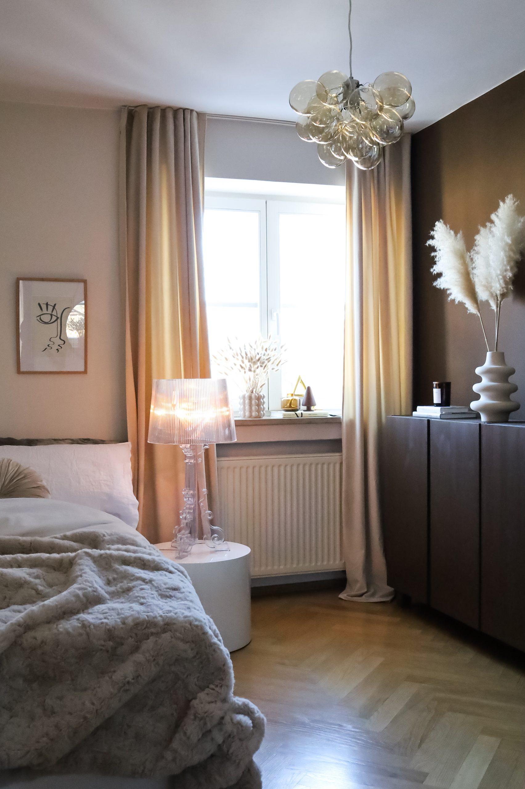 Gästezimmer mit Ivar
