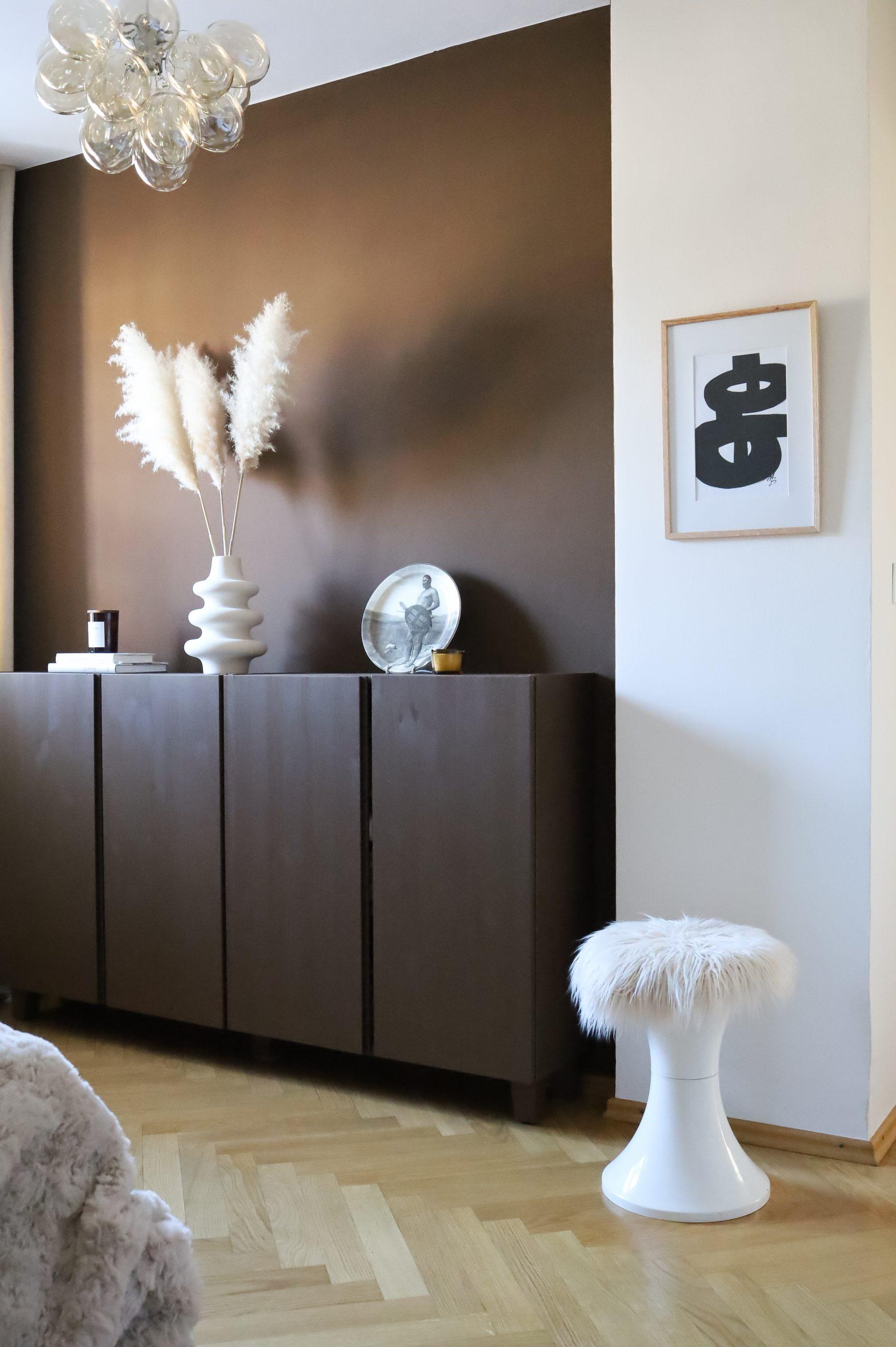IKEA IVAR Wandschrank